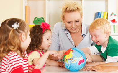 Family Day Care Melbourne Child Care