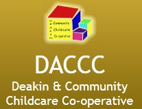 Deakin & Community Childcare Co-op - Melbourne Child Care