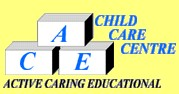 ACE Child Care Centre - Melbourne Child Care