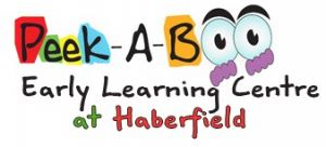 Peek-A-Boo Early Learning Centre Haberfield - Melbourne Child Care