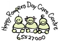 Happy Rompers Day Care Centre - Melbourne Child Care