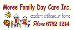 Moree Family Day Care - Melbourne Child Care