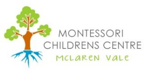 Montessori Childrens Centre - McLaren Vale - Melbourne Child Care