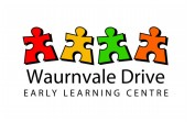 Waurnvale Drive Early Learning Centre - Melbourne Child Care
