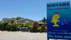 Minyama Early Learning Centre - Melbourne Child Care