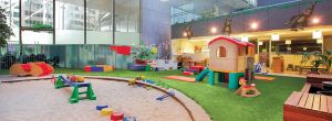 Castlereagh Street Early Learning Centre - Melbourne Child Care