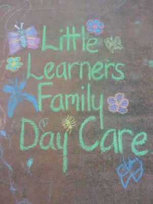 Little Learners Family Day Care - Melbourne Child Care