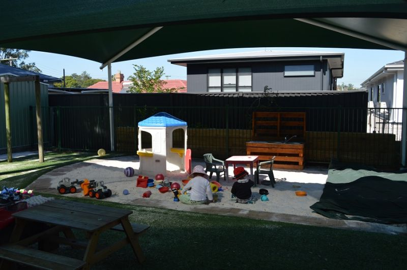 Sunnybank Anglican Early Learning Centre    - Melbourne Child Care